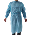 PP Isolation Gowns - PP Gwns