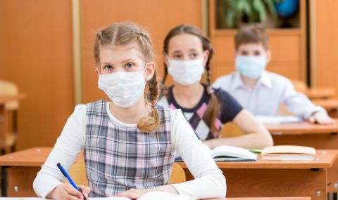 PPE for Schools