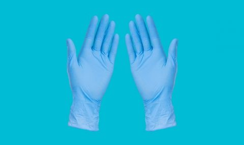 Manufacturers of Surgical Gloves